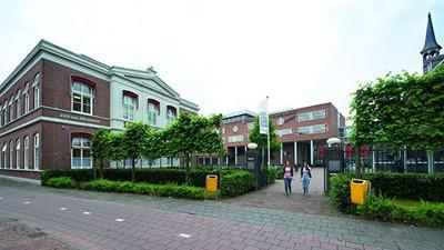 Jan van Brabantcollege Helmond