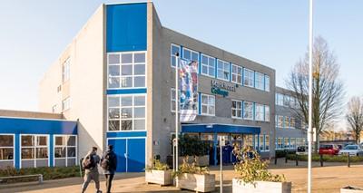 Markiezaat College