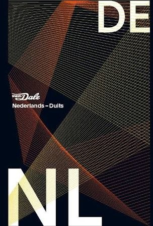 VAN DALE POCKETWOORDENBOEK NEDERLANDS-DUITS DRUK 5