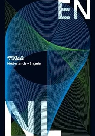 VAN DALE POCKETWOORDENBOEK NEDERLANDS-ENGELS DRUK 5